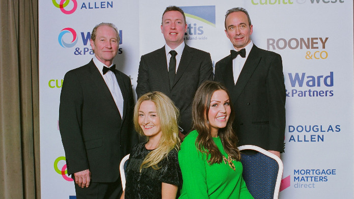 The award winning team from the Purley branch of Cubitt & West